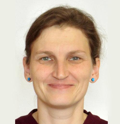 Jitka Škodová